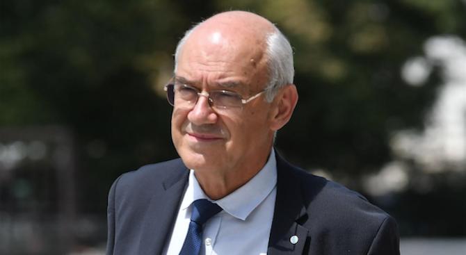 """Иван Иванов: България върви не само към създаване на газова борса, но и към реализиране на газов хъб """"Балкан"""""""