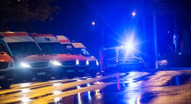 Българин загина при катастрофа в Кипър