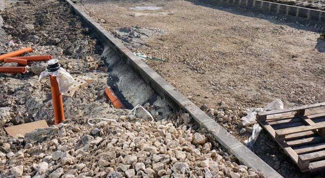 """Започва строителството на Софийския околовръстен път от АМ """"Тракия"""" до ж. к. """"Младост"""""""