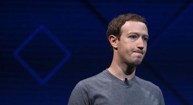 Русия: Създателят на Facebook пуска фалшиви новини
