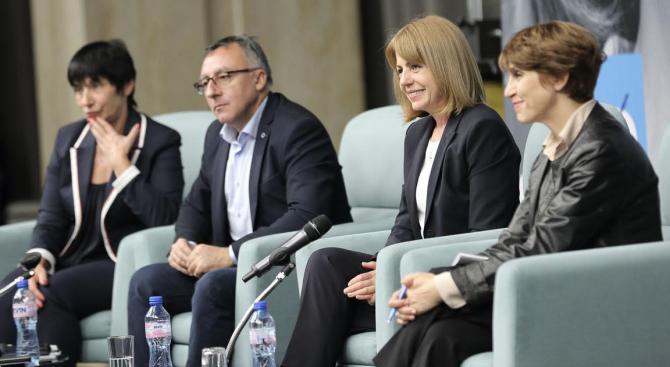 Фандъкова: Предвиждаме строителство на 6 нови училища