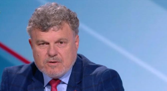 Йонко Иванов: С милиционерство не се постига нищо добро на пътя