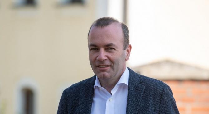 Вебер за падането на мониторинга: Добра работа на Бойко Борисов