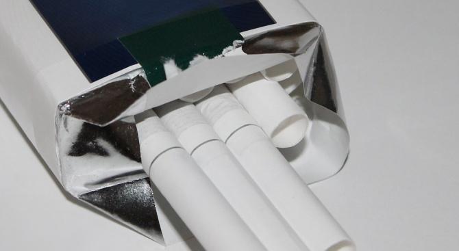 Намаляла ли е контрабандата на цигари?