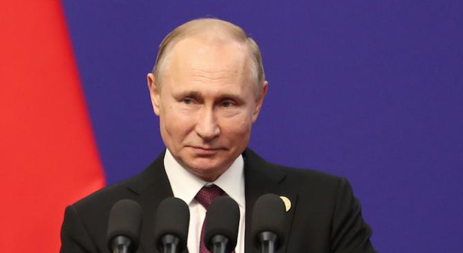 Путин информира Асад по телефона за резултатите от срещата си с Ердоган