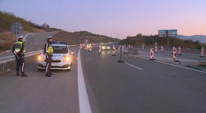 Пътните полицаи разкриха най-честите нарушения на водачите