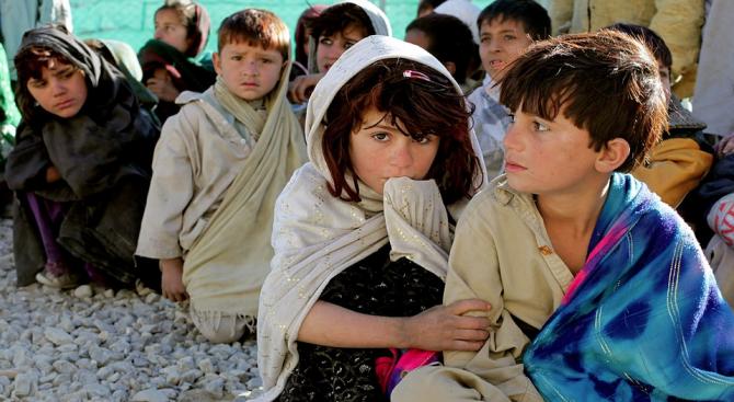 Вътрешноафганистанските преговори за мир ще бъдат подновени в Китай