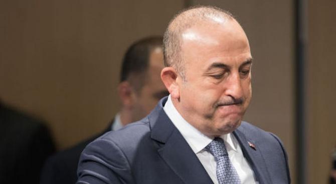 """Турция: Спираме """"Извор на мира"""", засега"""
