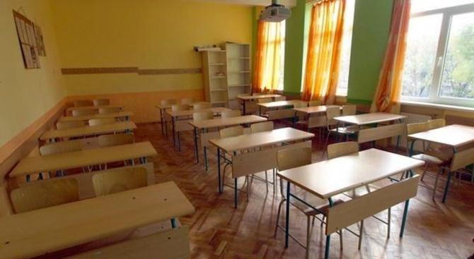 Учителка от Варна удари дете от 3 клас по време на учебен час