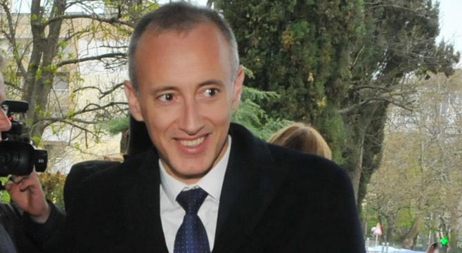 """Красимир Вълчев ще участва в националната конференция """"Европейски ценности в образованието в България"""""""
