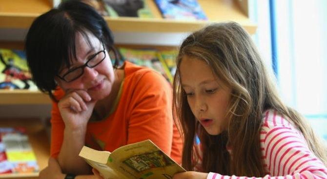 За образователна интеграция и социализация на ученици от етническите малцинства ще работят в училище в Омуртаг