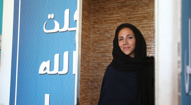 За саудитските жени паспортът не означава свобода на придвижването