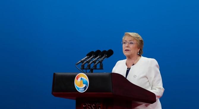 Върховният комисар за човешките права към ООН праща разследваща мисия в Чили