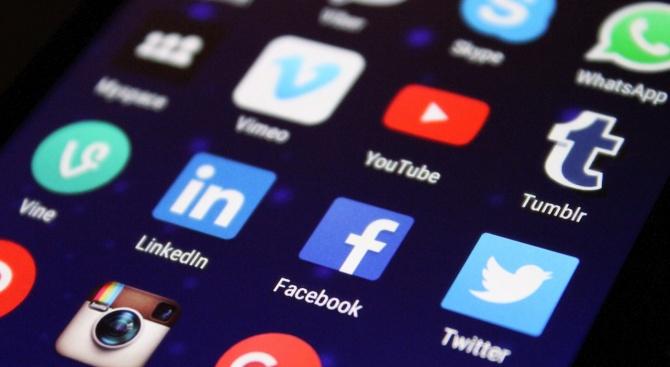 В цял свят: Проблеми при свързването с Фейсбук и Инстаграм
