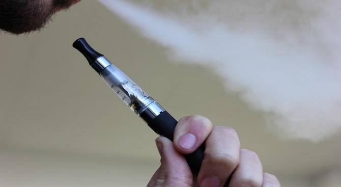 34 са вече смъртните случаи в САЩ, свързани с употребата на електронни цигари