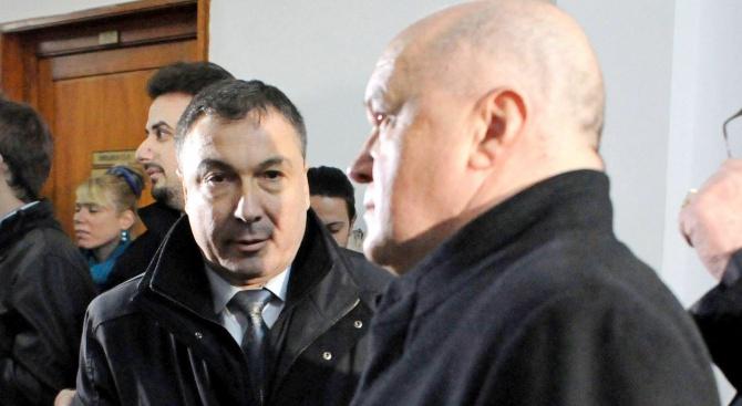 Прокуратурата поиска постоянния арест на кмета на Несебър