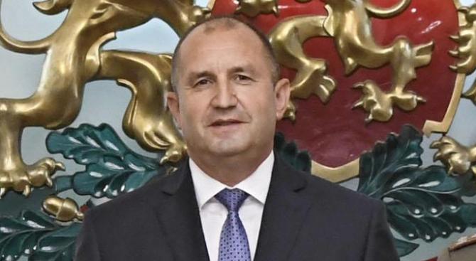 Президентът ще се запознае с решението на ВСС за главен прокурор след като се завърне от Япония