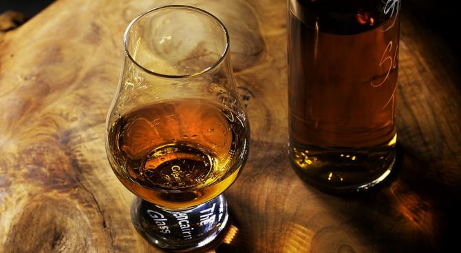 Уиски, отлежало 60 години, бе продадено за почти 2 млн. долара