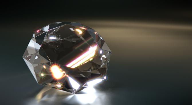 Откраднаха диамант за 1,6 милиона евро в Токио