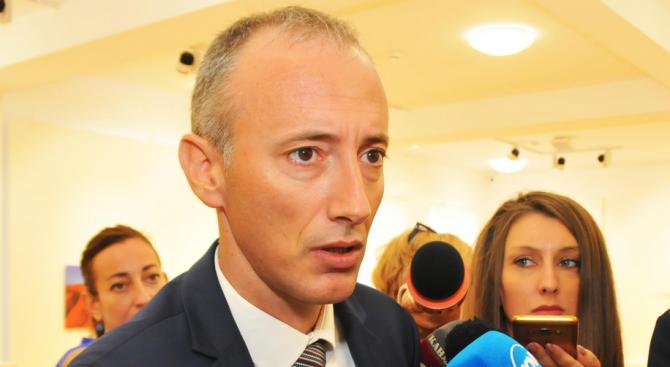 Красимир Вълчев: Учителите ще бъдат в основата на промяната в образованието