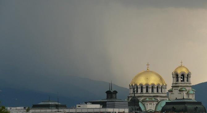 Отчетоха завишени нива на азотен диоксид във въздуха на София