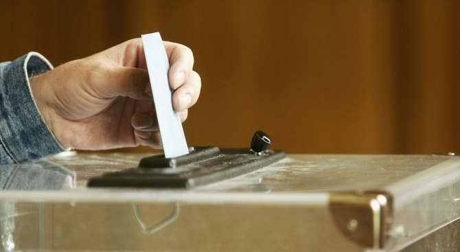 МВР: Изборният ден започна без инциденти
