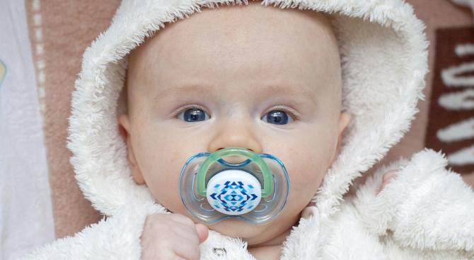 """Умен"" биберон отчита нивата на глюкозата при новородени бебета"