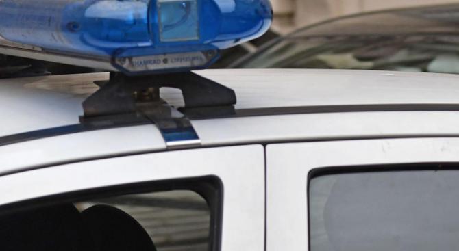 Семеен скандал във Великотърновско завърши с арест