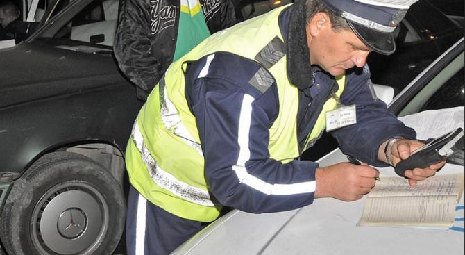 Пиян предизвика катастрофа в Кърджали