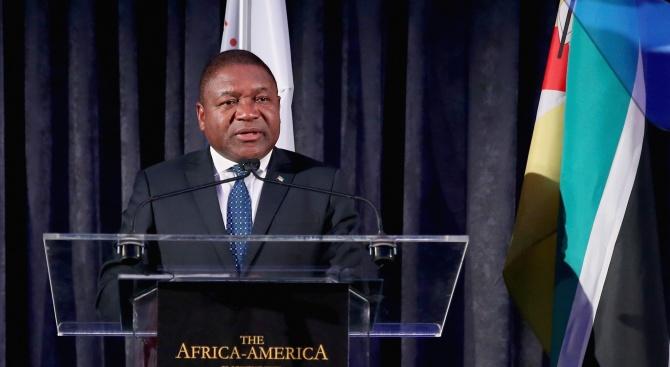 Президентът и управляващата партия в Мозамбик печелят убедителна изборна победа