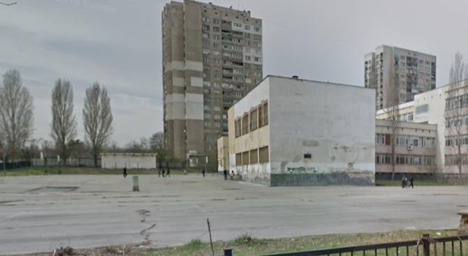 Подадена е жалба за незаконосъобразна агитация в София