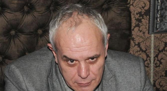 Андрей Райчев: Съдбата на София е в ръцете на гласувалите за Демократична България и за Спаси София
