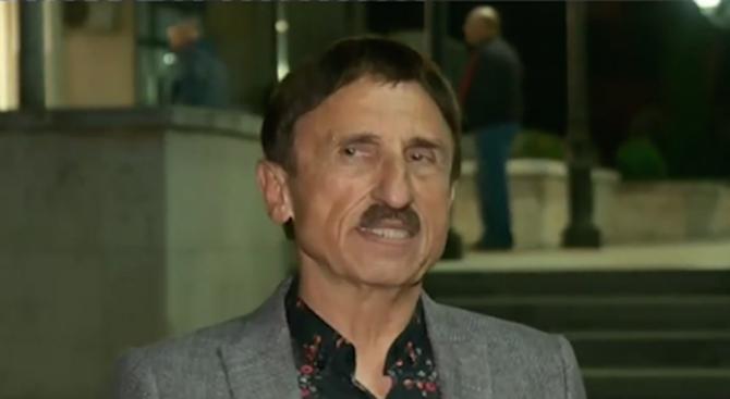 Милко Калайджиев: Максималист съм,трето място не ми е достатъчно