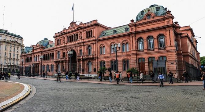 Приключи изборният ден в Аржентина