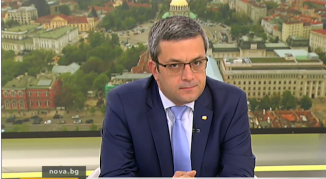 Тома Биков: На втори тур нашите кандидати ще бъдат мобилизирани