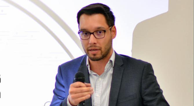 Борис Бонев: Пресата, която правихме отвън - вече ще е и отвътре