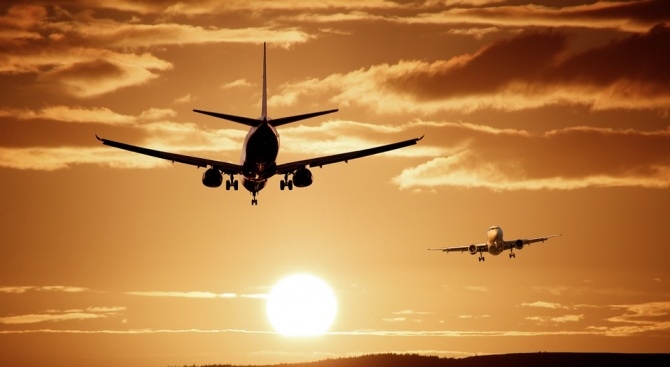 Летището във Варна ще има директна въздушна връзка със 17 дестинации през зимата