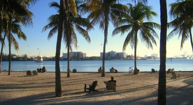 Маями оглави класацията на най-сексуалните градове в света