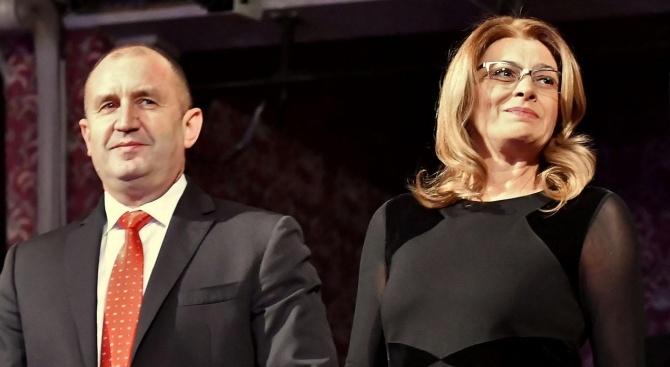 Соня Колтуклиева: Големият публичен проблем на президента, е съпругата му
