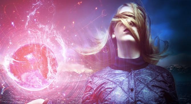 Време е да почистите астрала си, за да се освободите от негативните емоции
