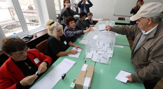 Анализатори: Едва ли избирателната активност ще се повиши на втория тур на изборите