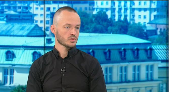 Доц. Стойчо Стойчев: БСП не бяха в кондиция на тези избори