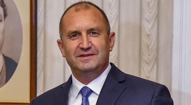 Румен Радев ще участва в тържественото отбелязване на 75 години от създаването на Съюза на учените в България
