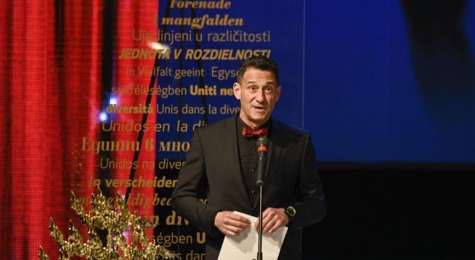 Камен Воденичаров ще е водещ в новата телевизия на Слави