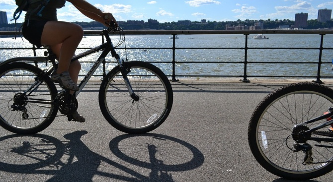 Ню Йорк удвоява усилията в полза на колоездачите