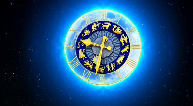 Вижте какво вещаят звездите за зодиите овен - дева за предстоящия месец ноември