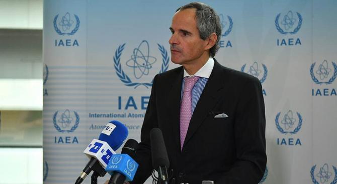Иран приветства избирането на новия директор на МААЕ