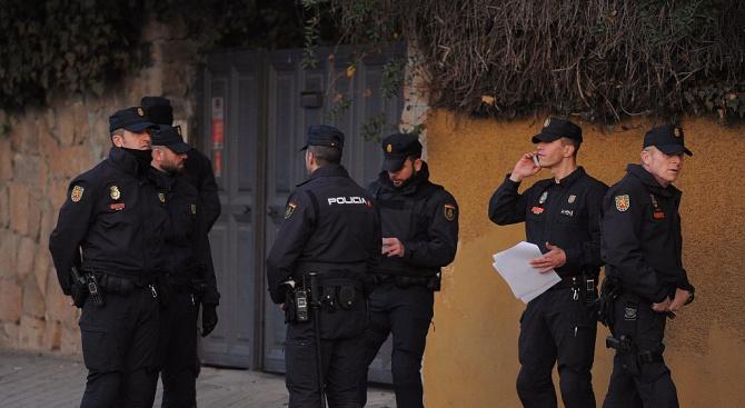 14 пъти е бил прострелян убитият българин в Марбея