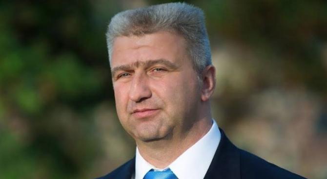 Вижте приоритетите на кандидата за кмет на Пещера от ГЕРБ Николай Зайчев, ако бъде избран отново