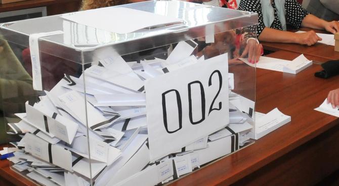 Масови смени в състава на секционните комисии в Благоевград и Сандански